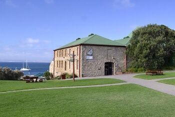 Bartolomeu Dias Museum Complex, Mossel Bay, garden Route, Western Cape